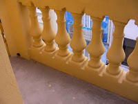 piso en alquiler calle navarra castellon terraza1
