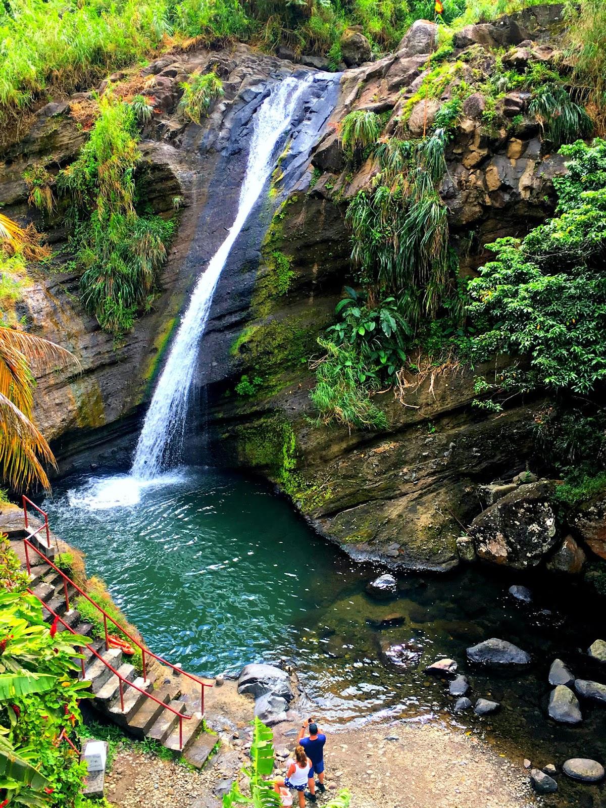 Eastern Caribbean_Prickley Bay, Grenada 08-02-19 to 15-02-19