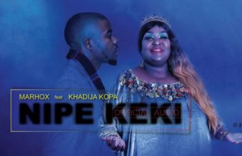 Audio | Marhox ft Khadija Kopa - Nipe Keki