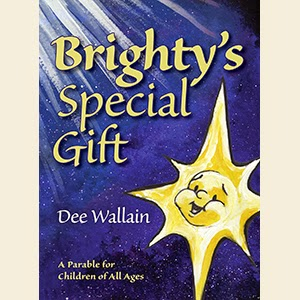Book Cover: Brighty's Special Gift by Dee Wallain
