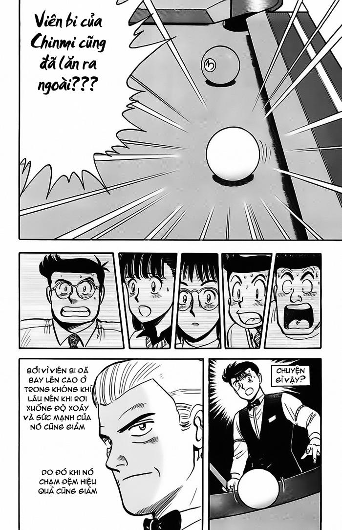 Break Shot chap 092 trang 16