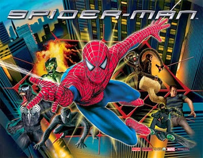 Spiderman 1 PC Game download
