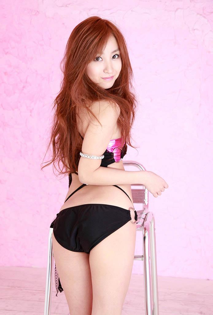 aya kiguchi sexy bikini pics 02