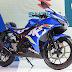 Xe Mô tô Suzuki GSX-R150 có giá từ 56 triệu đồng