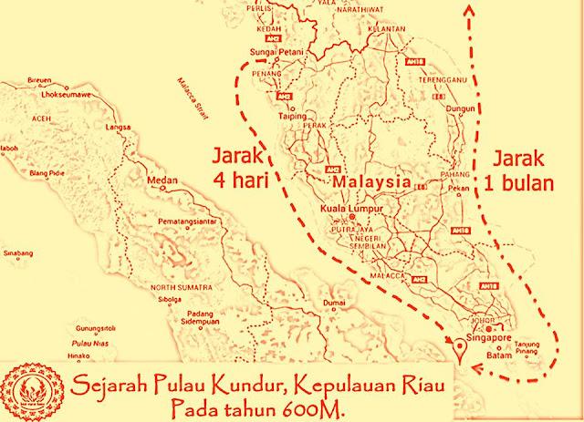 Pulau Kundur, Riau