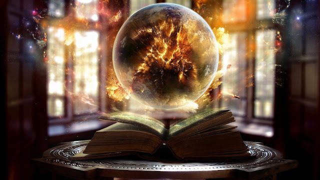 crystal ball, mystic, mystical ball, Witchcraft and Occult images, Hermetic Magic & Occult