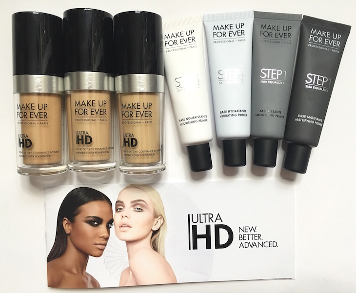 Make-Up-For-Ever-UltraHD-Foundation-&-Skin-Equalizer-Primers-Vivi-Brizuela-PinkOrchidMakeup