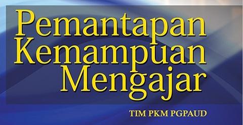 Download Laporan PKM PG PAUD 2019/2020
