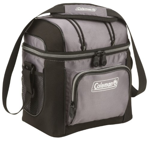 Amazon: Coleman 9-Can Soft Coolers only $8.79 (reg $30)!