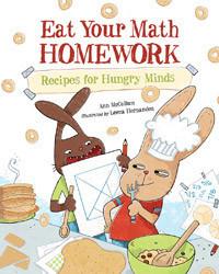 Eat Your Math Homework from Ann McCallum Books