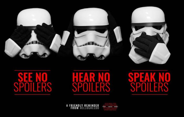 See No Spoilers