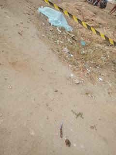Homem é morto a golpes de faca peixeira em Picuí