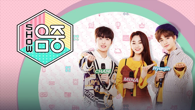 [MUSIC SHOW] MBC Music Core