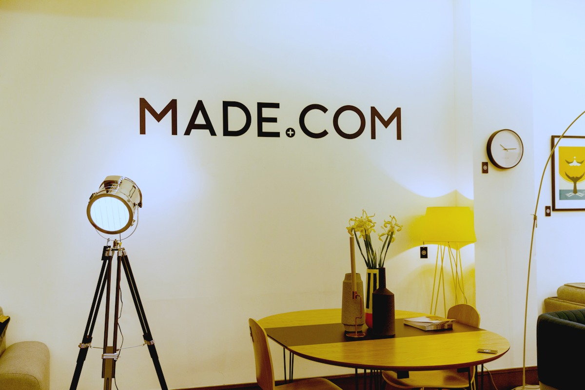 made.com, scandinavian interiors, grey interiors, grey furniture, minimalist furniture, pup up dinner, bristol