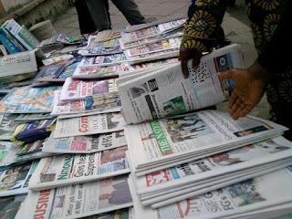Nigeria: Today's Newspaper Headlines [19th February, 2017]