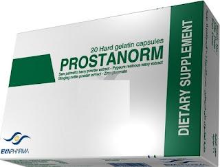 ما فائدة علاج بروستانورم