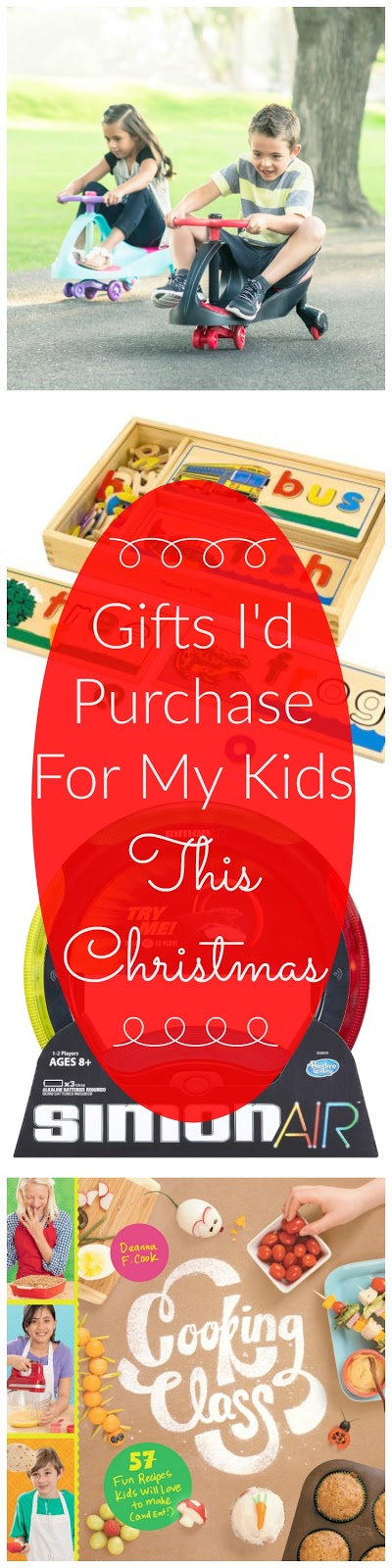 Gifts I'd Purchase For My Kids This Christmas.  My Top 10 List! (sweetandsavoryfood.com)
