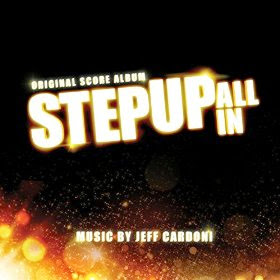 『Step Up 5 All In』の曲 - 『Step Up 5 All In』の音楽 - 『Step Up 5 All In』のサントラ - 『Step Up 5 All In』の挿入歌