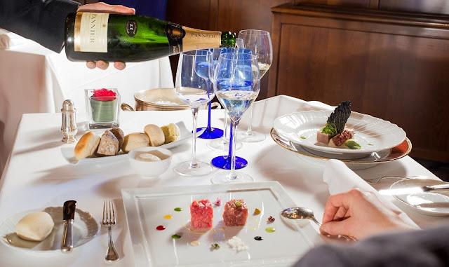 Restaurant II Desco em Verona