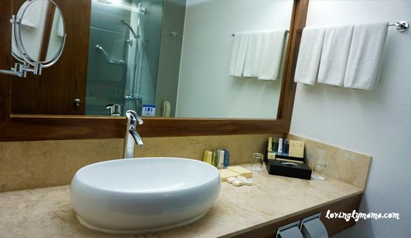 Marco Polo Plaza Cebu - Marco Polo Hotel Cebu room - Cebu hotels - Philippine hotels