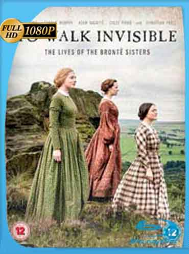 To Walk Invisible: The Bronte Sisters (2016) HD [1080p] Latino [Mega] Virlli-HD