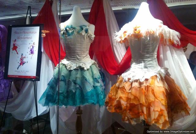 kennedy center wonderland costumes