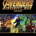 DESCARGA DIRECTA: Avengers: Infinity War Prelude (COMIC)
