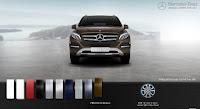 Mercedes GLE 400 4MATIC Exclusive 2016 màu Nâu Citrine 796