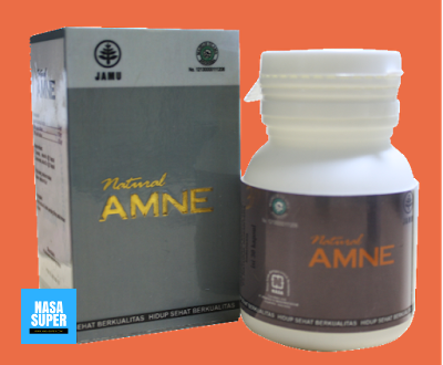 Grosir Natural Amne