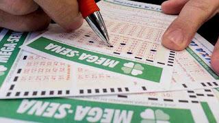 Mega-Sena acumula e próximo sorteio deve pagar R$ 6,7 milhões
