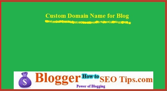 Custom Domain Name, Benefits of Domain Name