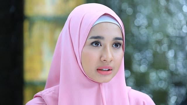 """Laudya Cynthia Bella Geram Akun Filmnya Diganti dengan """"Bubarkan FPI"""""""