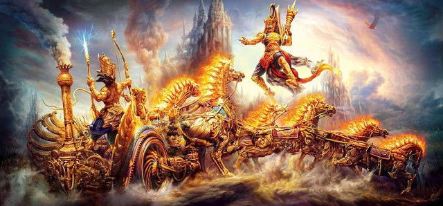 Amazing Scientific Facts about Mahabharata Weapons
