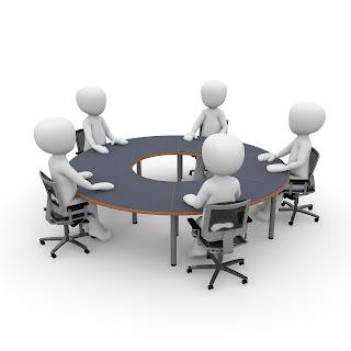 Cara Melaksanakan Rapat Supaya Efektif dan Efisien yang Harus Di Dilaksanakan
