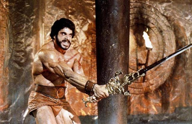 Hercules 1983