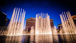 Bellagio Las Vegas Creative Commons