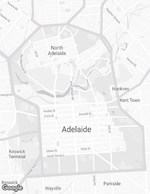 How to change the Google Maps Theme In Thunkable