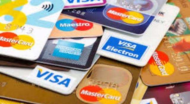 Aprovação Imediata de Cartões de Crédito na Internet
