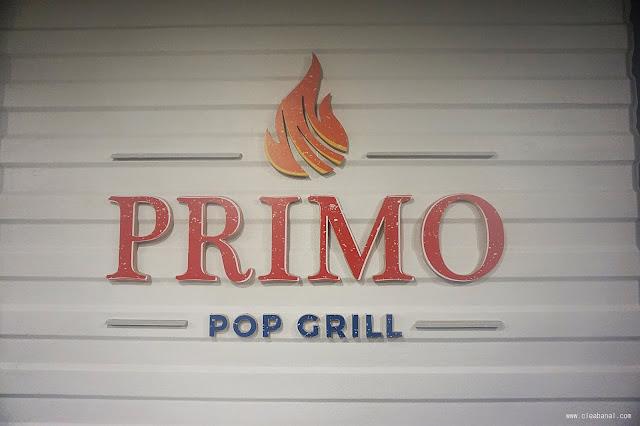 Primo Pop Grill Davao