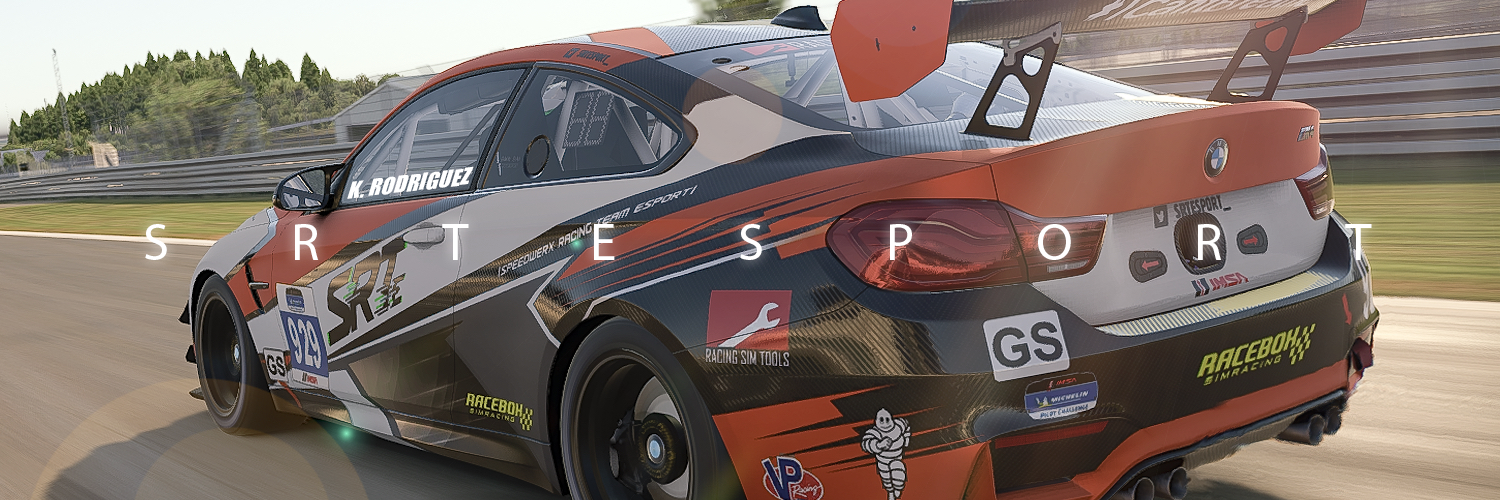 About SpeedWerx Racing Team eSport