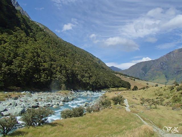 Rob Roys Glacier Road Trip New Zealand