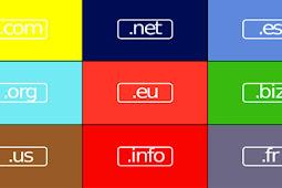 Tips Memilih Nama Domain untuk Blog yang Berkualitas