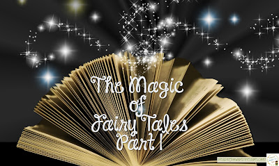 Fairy tales are so much more than great stories to share with our children. These stories share ways we can live our own lives. Children can learn so much from them, and so can adults!