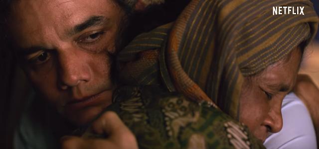"""Netflix divulga trailer de """"SERGIO"""" com Wagner Moura e Ana de Armas"""