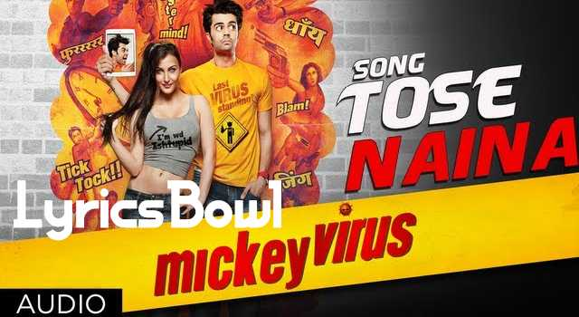 Hum Tere Bin Lyrics - Mickey Virus - Arijit Singh | LyricsBowl