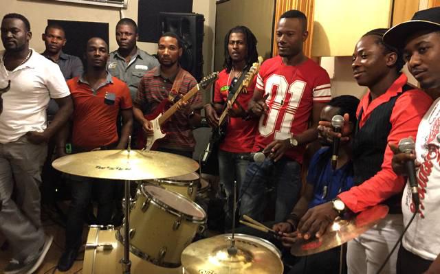 Refúgios Musicais do Sesc Belenzinho apresenta banda de haitianos Surprise