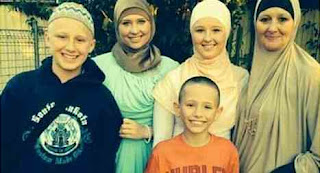 How an Australian Family Embraced Islam