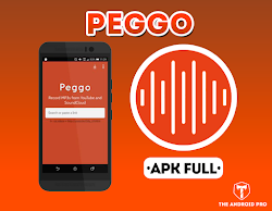Peggo – YouTube to MP3 Converter