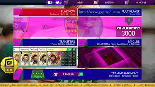 Download DLS Mod v3.09 by M Rizal Chaliq Apk + Data