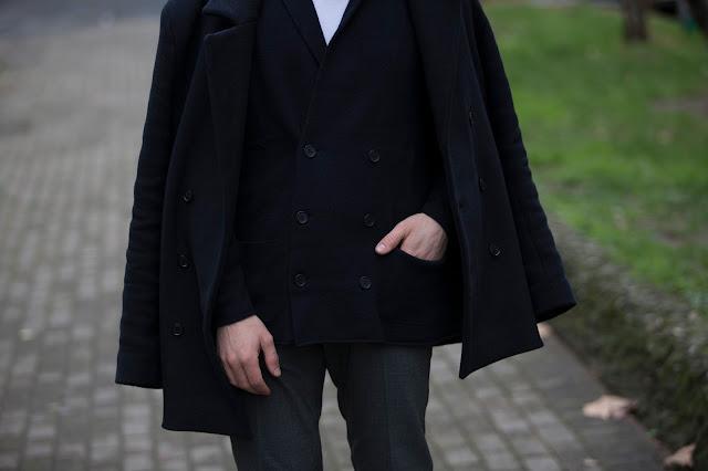 siviglia pantalone classico uomo